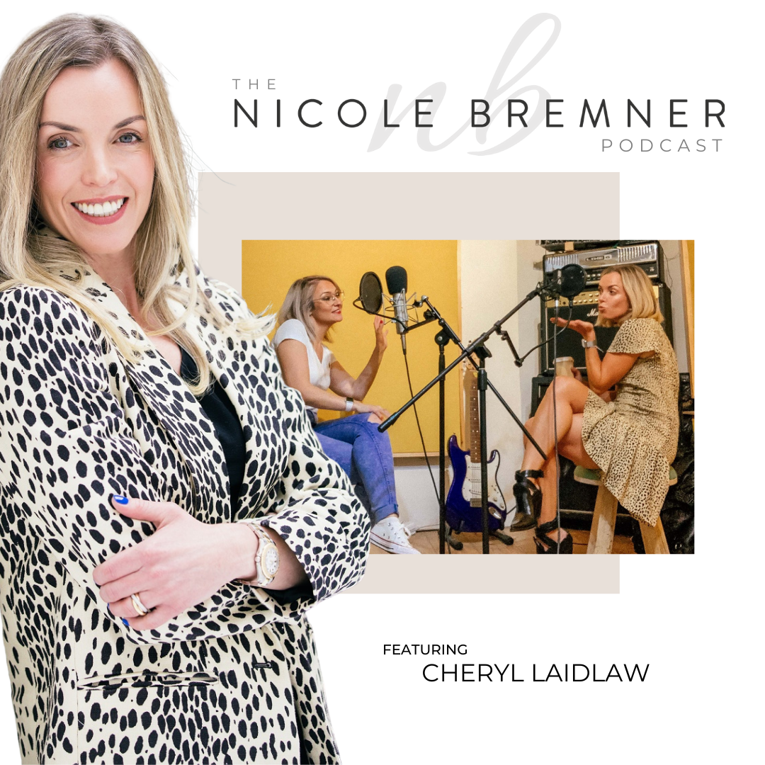 How Cheryl Laidlaw can build your website on day #54