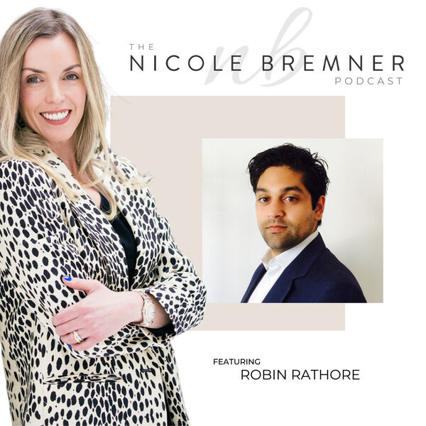 Taking property auctions online – Robin Rathore of Bamboo Auctions #8