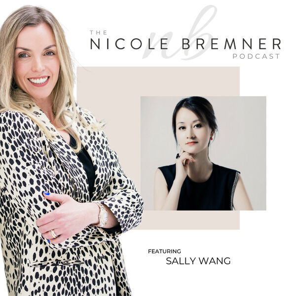 Marketing to Chinese investors with Sally Wang, UK property investor and author #15