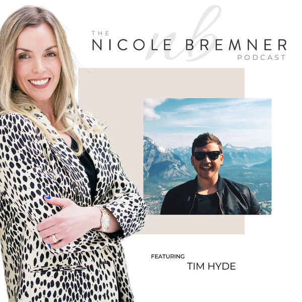 Tim Hyde on managing some of the biggest social media communities on the planet #38