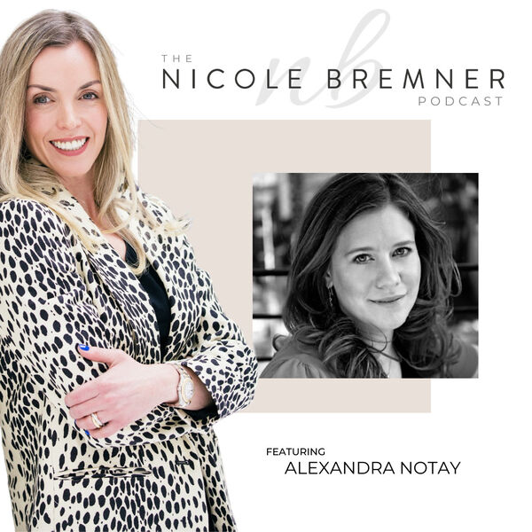 Alexandra Notay, one of the most sought after property professionals #12