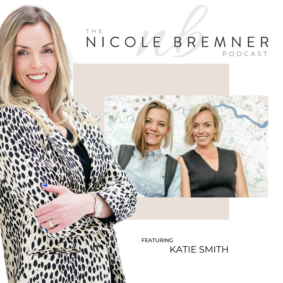 Katie Smith – Multi-award-winning bricklayer on a mission #48