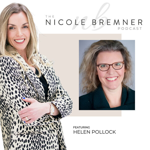 Helen Pollock Shares her Get Unstuck Programme that will make 2021 the year you finally write your book #65