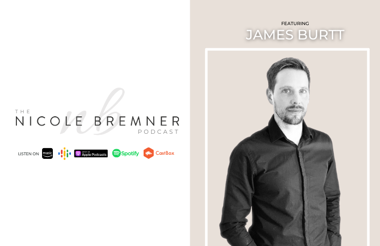 Launch a powerful podcast in 2021 with James Burtt the Podcast King #68