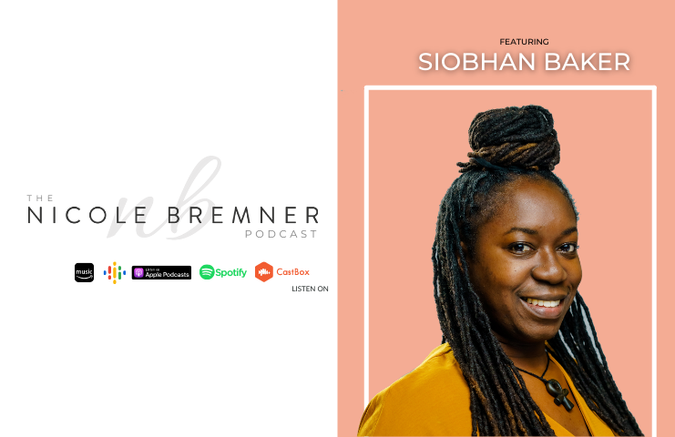 Siobhan Baker of Coding Black Females discusses the opportunities for women in STEM